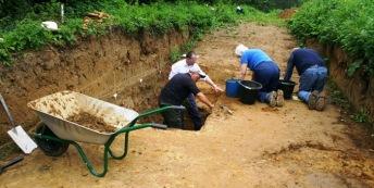 Dorset Diggers